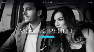 Uber: Town Car Service on Demand